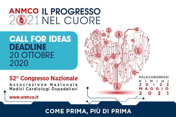 Call for Ideas 2021